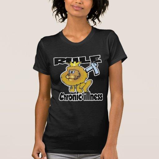 Rule Chronic Illness T Shirts