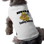 Rule Cushing Syndrome Dog T-shirt