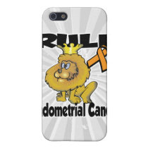 Rule Endometrial Cancer Case For iPhone SE/5/5s