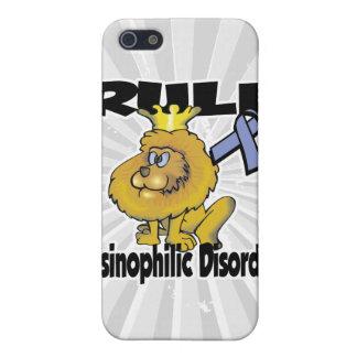 Rule Eosinophilic Disorders iPhone 5 Cases