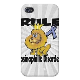 Rule Eosinophilic Disorders iPhone 4 Covers