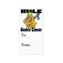 Rule Gastric Cancer Label