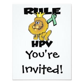 Rule HPV Card