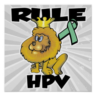 Rule HPV Poster