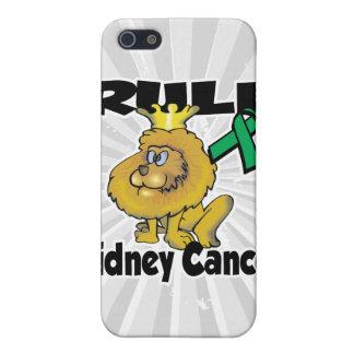 Rule Kidney Cancer iPhone SE/5/5s Case