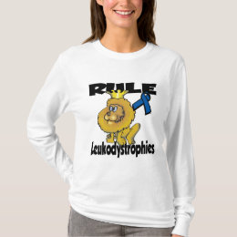Rule Leukodystrophies T-Shirt