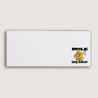 Rule Lung Cancer Envelope