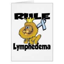 Rule Lymphedema Card