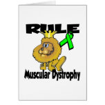 Rule Muscular Dystrophy Cards