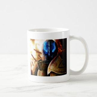 Rule of One - Enthralled Coffee Mug