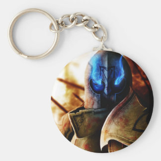 Rule of One - Enthralled Keychain