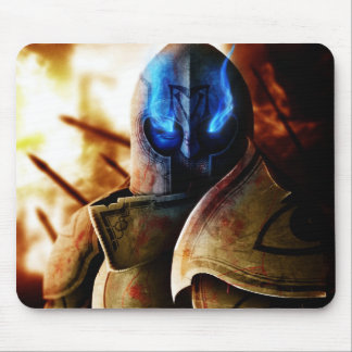 Rule of One - Enthralled Mouse Pad