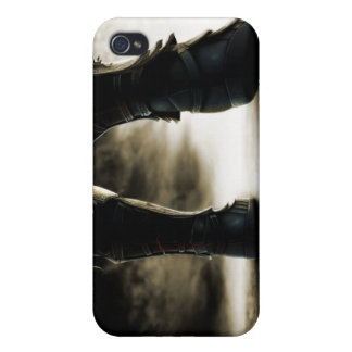 Rule of One - Forward Unto Dawn iPhone 4 Cover