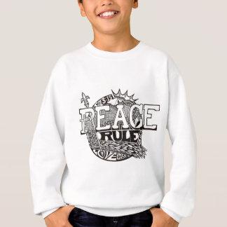RULE of Peace! Sweatshirt