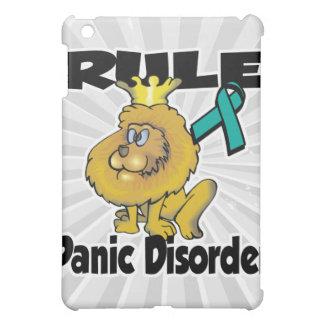 Rule Panic Disorder Cover For The iPad Mini