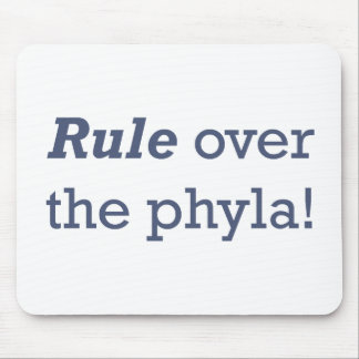 Rule / Phyla Mouse Pad