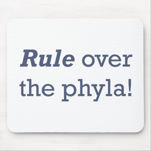 Rule / Phyla Mouse Pads