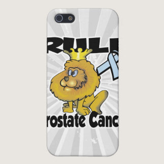 Rule Prostate Cancer Case For iPhone SE/5/5s