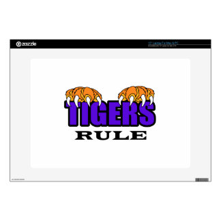 Rule Decals For Laptops