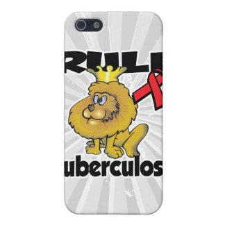 Rule Tuberculosis iPhone 5 Covers