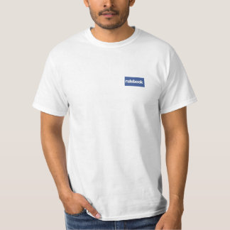 rulebook T-Shirt