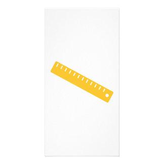 Ruler Card