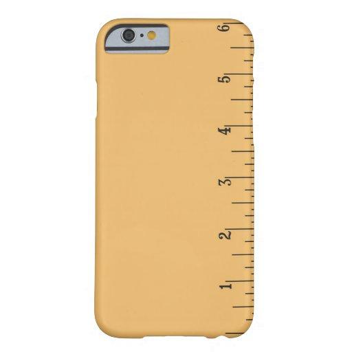 iphone ruler ruler iphone 6 zazzle