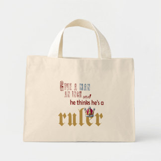 Ruler - Tiny Tote