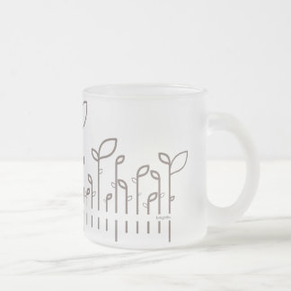 Ruler tree drinkware mug customized cup