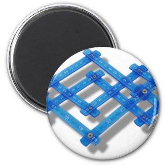 RulerFolding042109Shadow Magnet