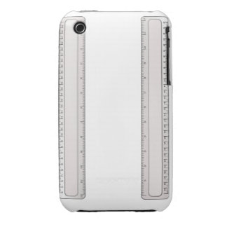 Rulers iPhone 3 Case-Mate Case