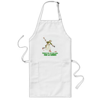 rules and hammers long apron