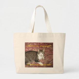Rules Kitty Bag