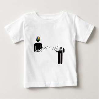 Rules of Teleportation Baby T-Shirt