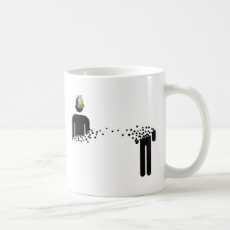 Rules of Teleportation Mug