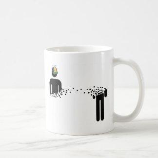 Rules of Teleportation Mug