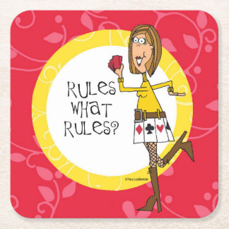 rules what rules? coasters