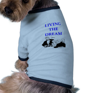 ruleta camisa de perrito