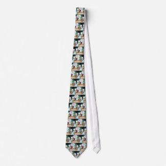 Ruleta rusa corbatas personalizadas