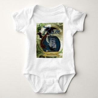Rum and Runestones General Product Baby Bodysuit