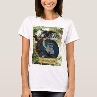 Rum and Runestones General Product T-Shirt
