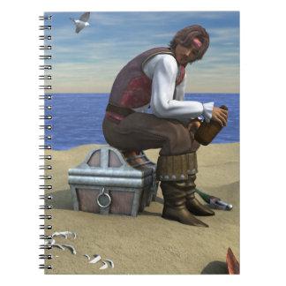 Rum Break Notebooks