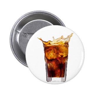 Rum & Cola Button