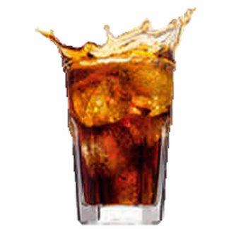Rum & Cola Photo Sculpture