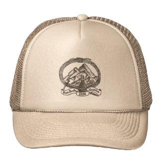 Rum Doodle Hat