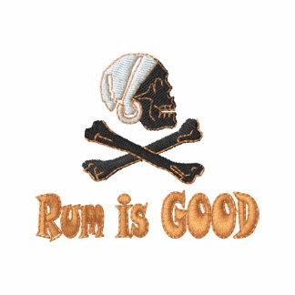 Rum is GOOD