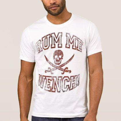 RUM ME! VINTAGE T-Shirt