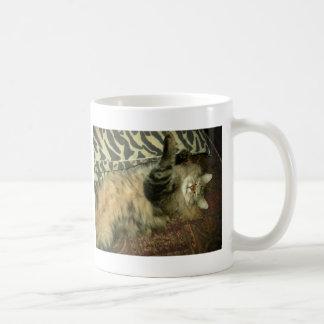 Rum Tum in repose Coffee Mug