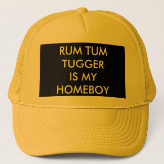 Rum Tum Tugger is my Homeboy Trucker Hat