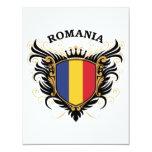 Rumania Comunicados